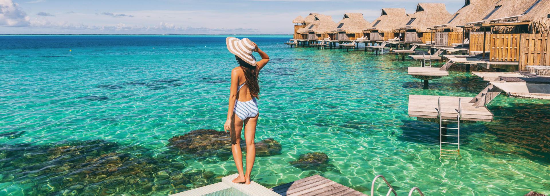 Highlights, Malediven