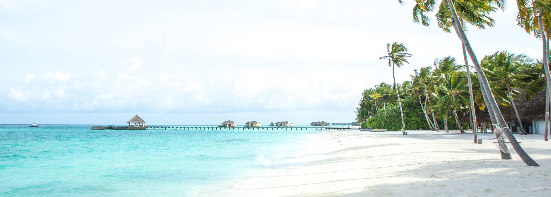 Baa atoll, Malediven