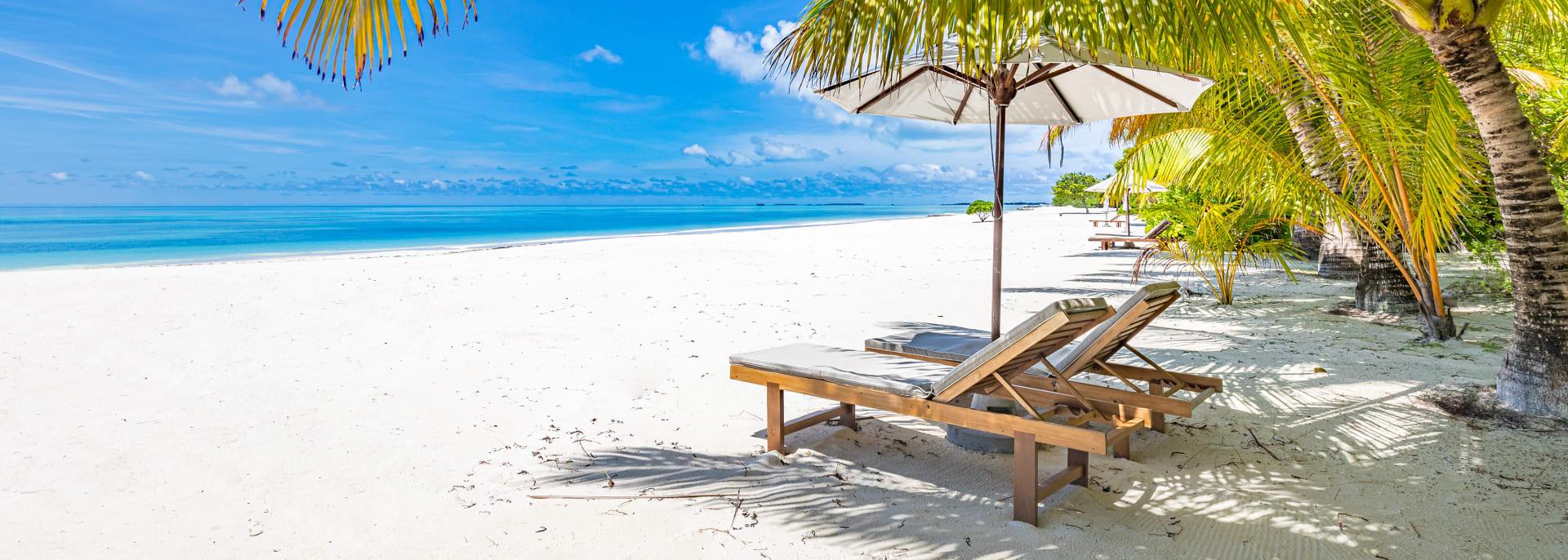 Haa Dhaalu , Malediven