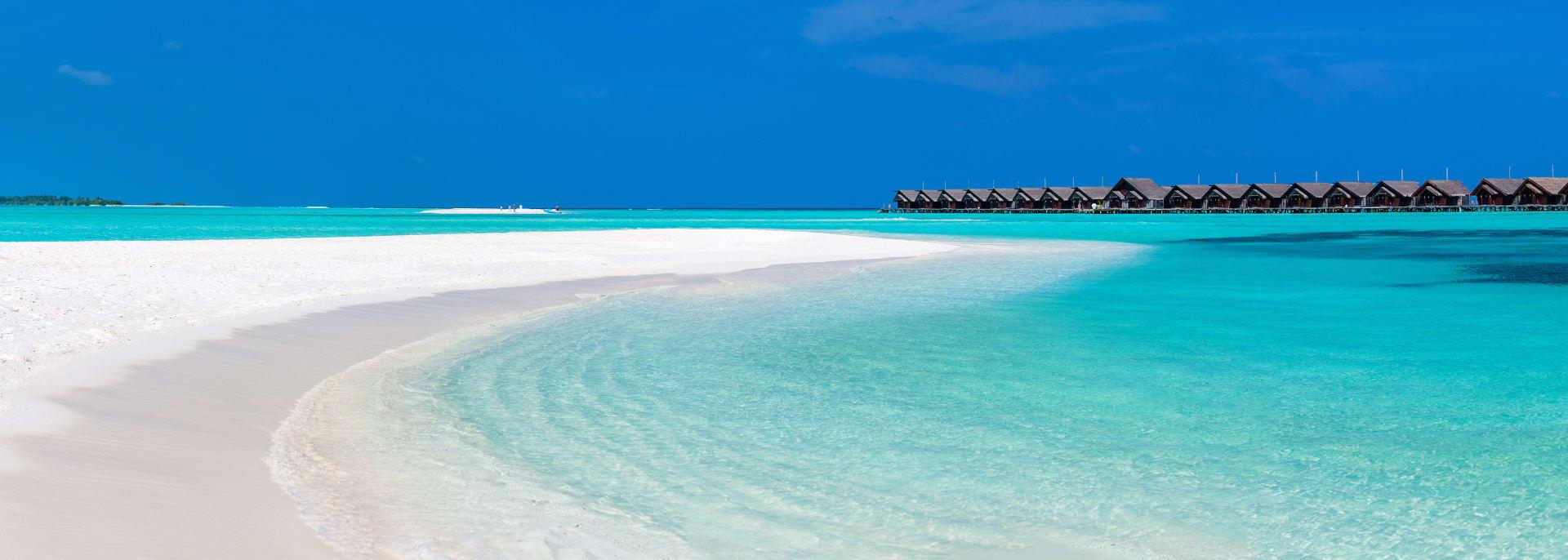 Nord ari Island, Malediven