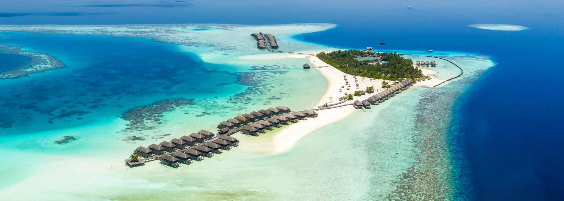 Rasdu Island, Malediven