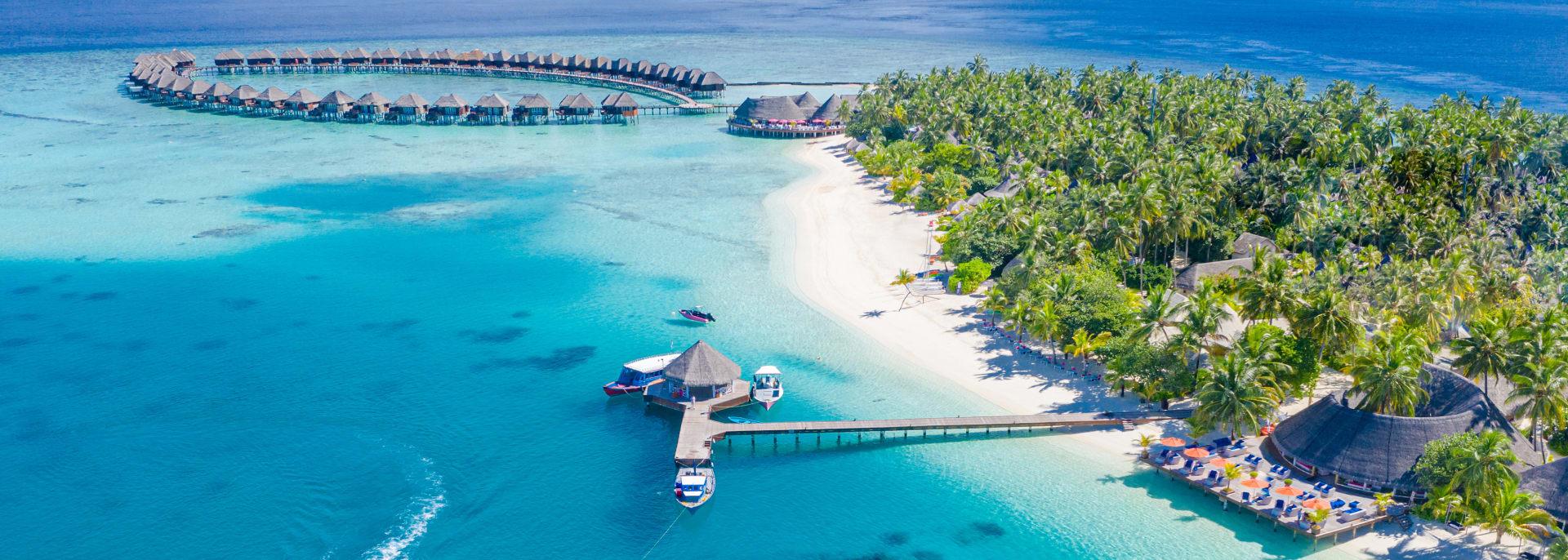 Süd Ari, Malediven