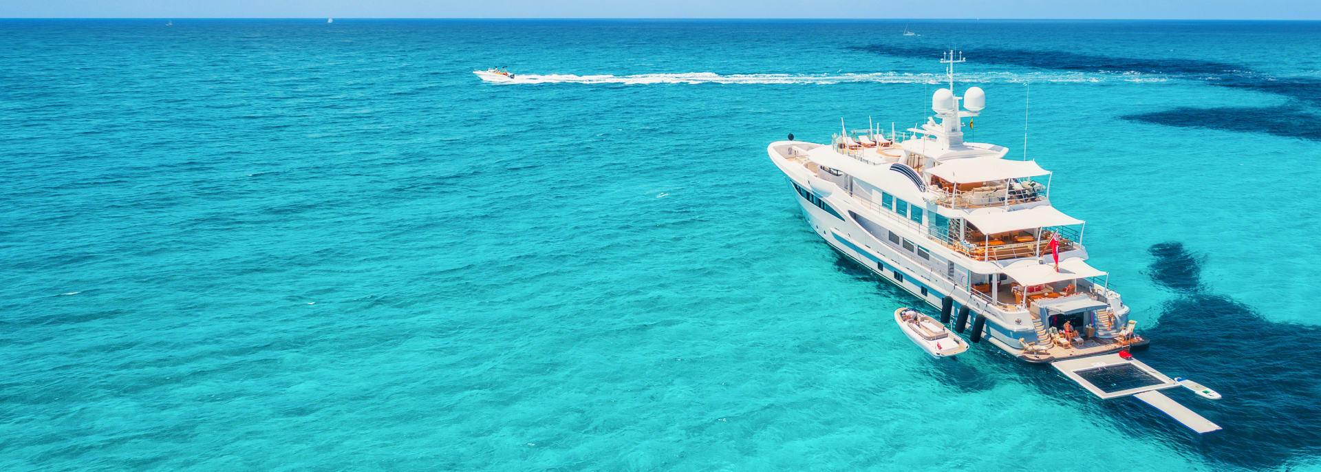 Schiffsfahrten, Malediven
