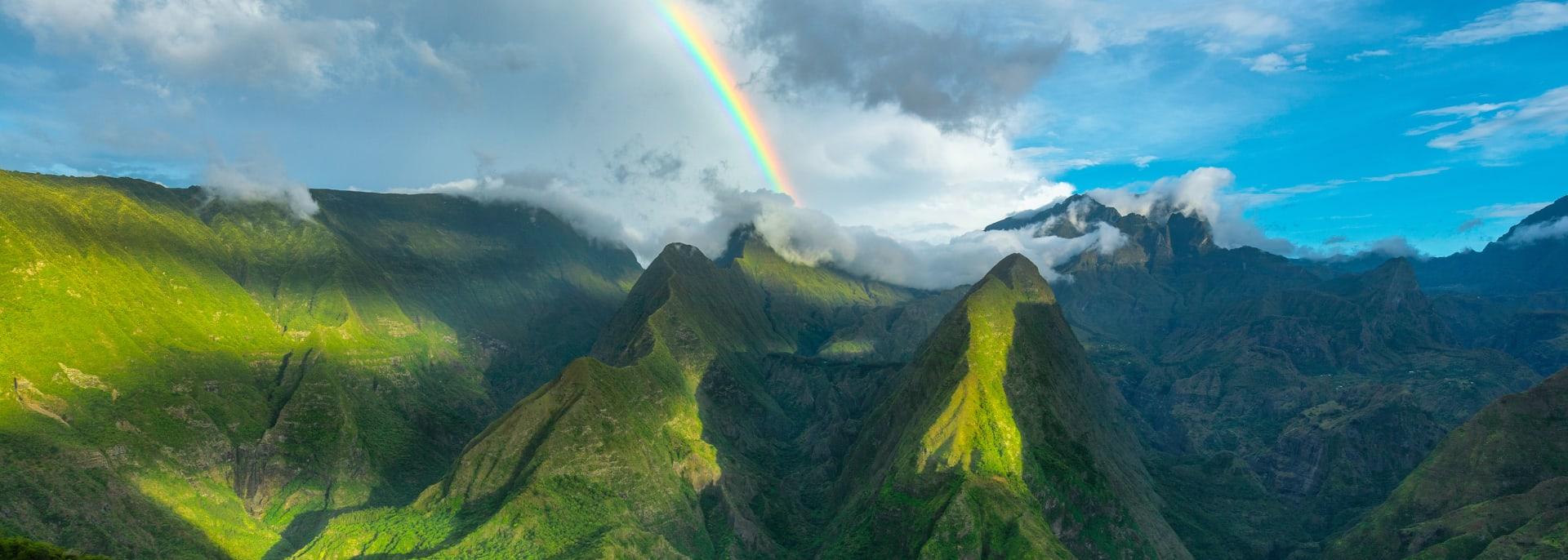 La Possession, La Réunion