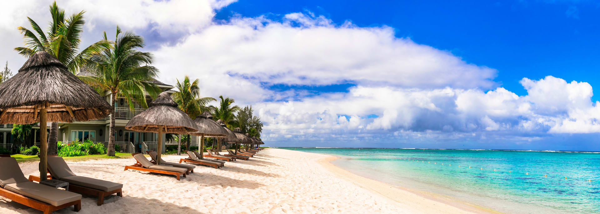 Erstklasse, Mauritius
