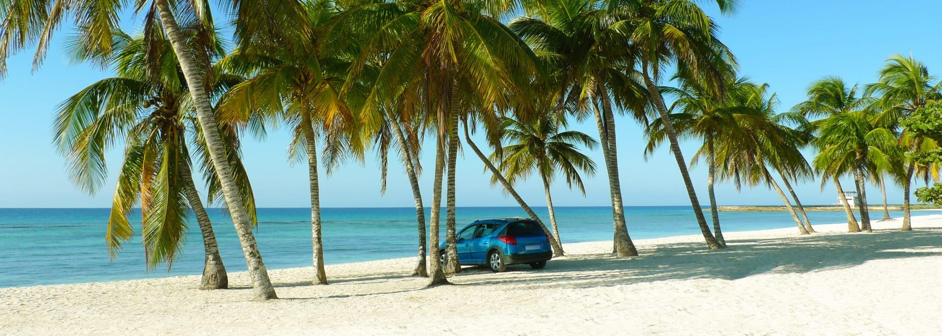 Mietwagenrundreisen, Mauritius