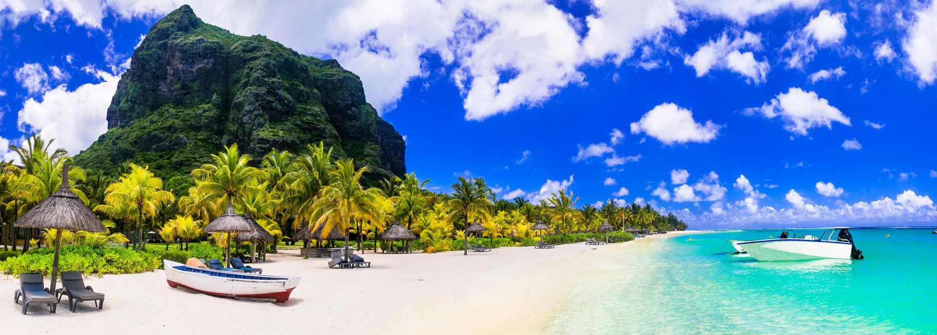 Mittelklasse, Mauritius