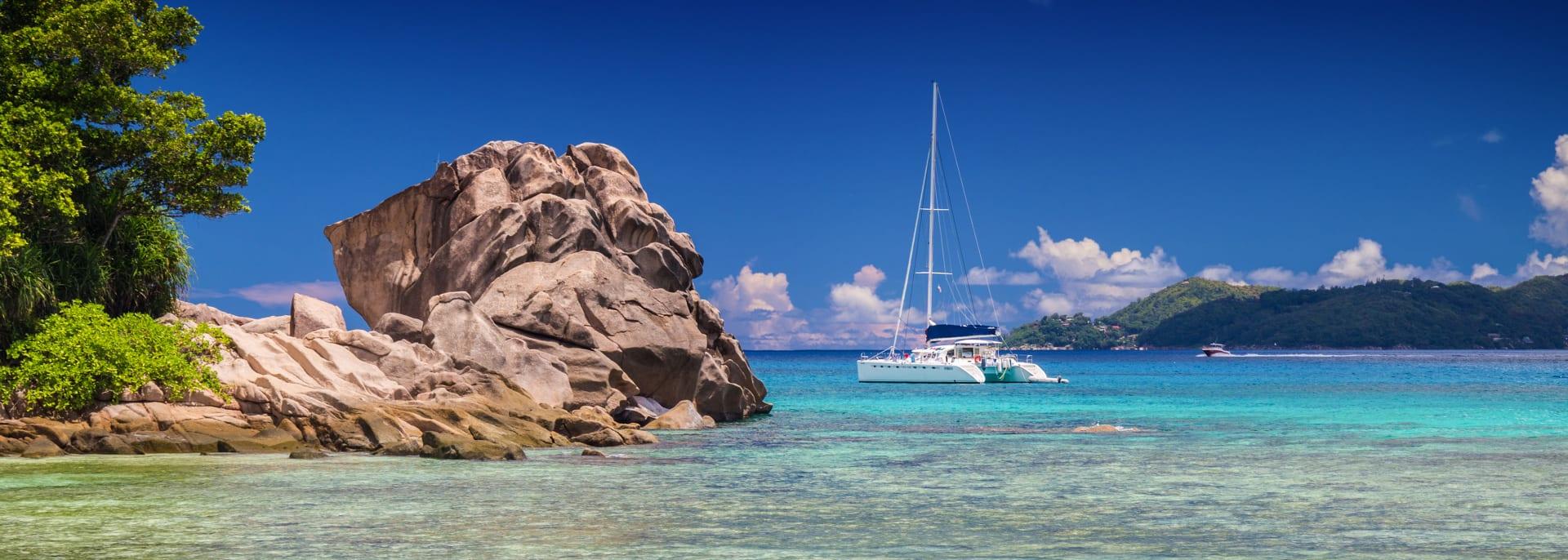 Schiffsreisen, Mauritius