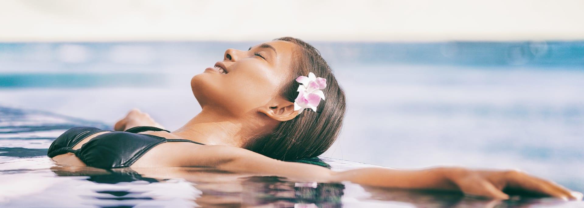 Wellness, Mauritius