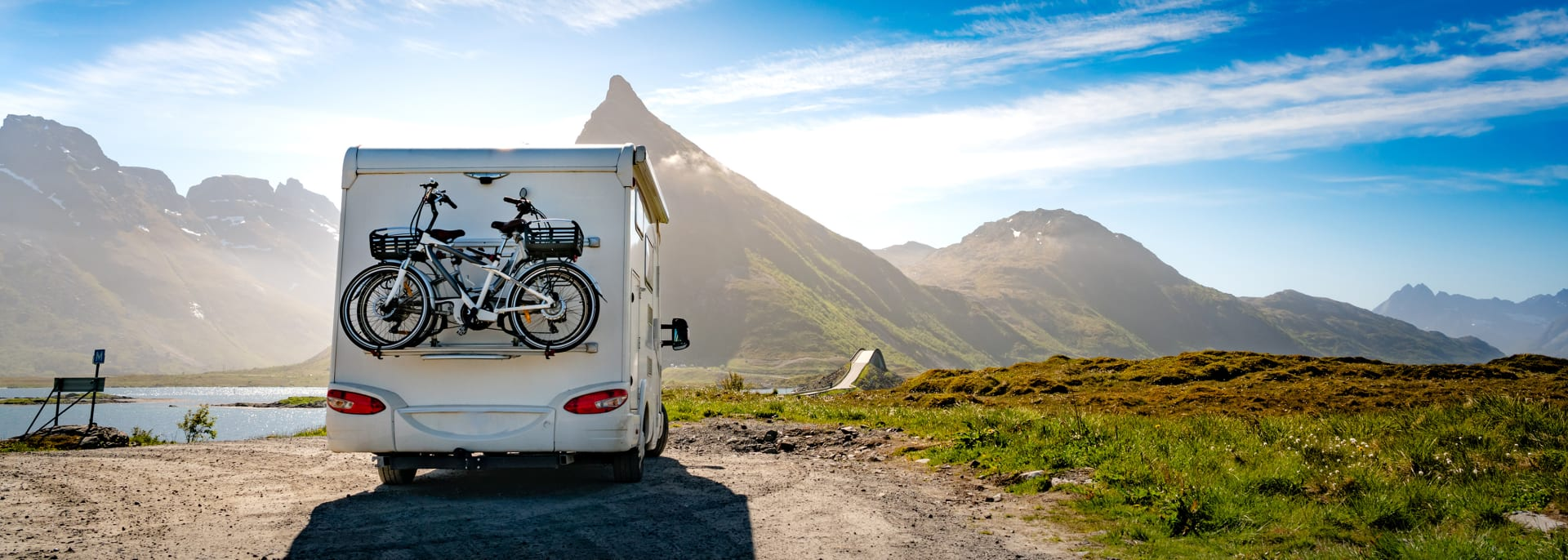 Camping, Neuseeland