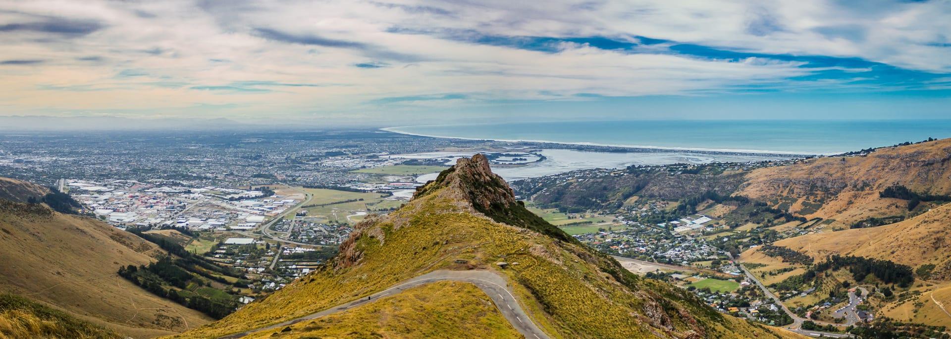 Christchurch, Neuseeland