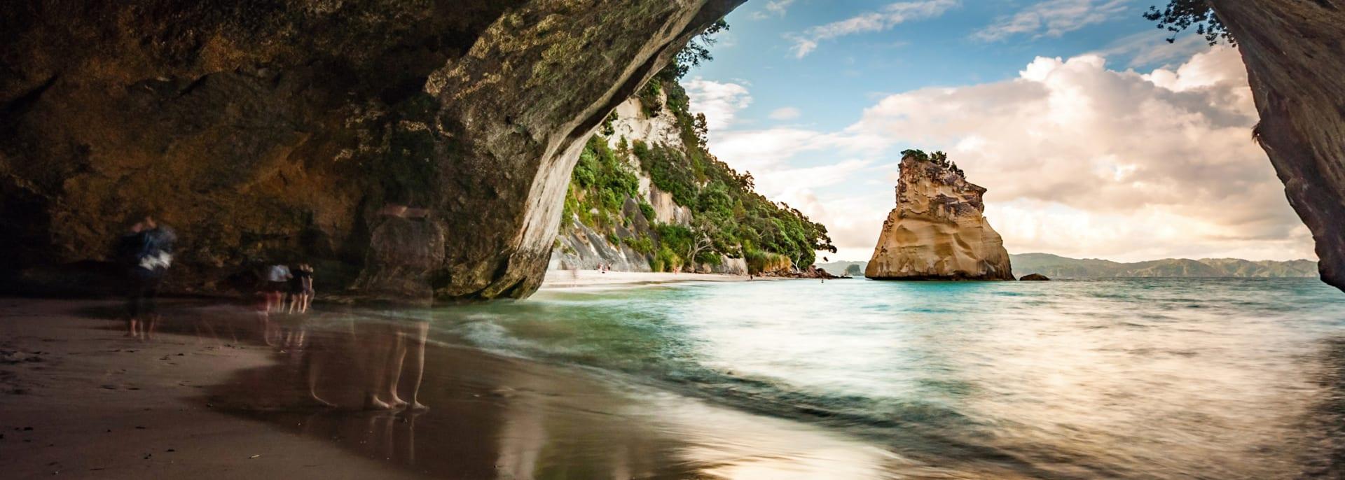 Coromandel, Neuseeland