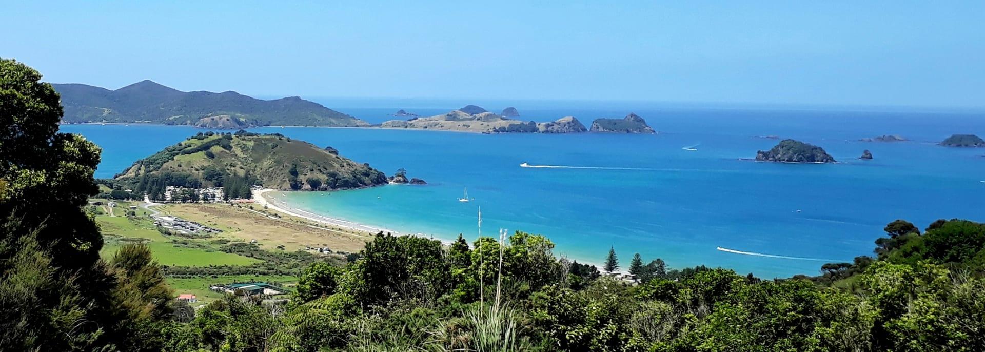 Matauri Bay, Neuseeland