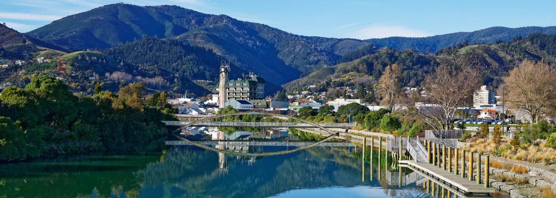 Nelson, Neuseeland