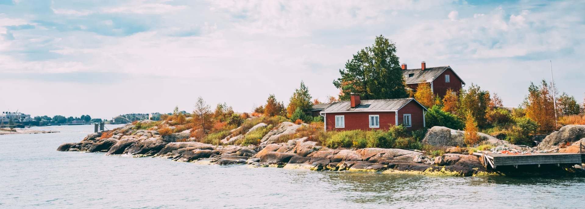 Helsinki, Finnland