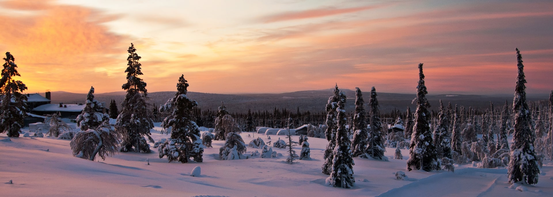 Äkäslompolo, Lappland