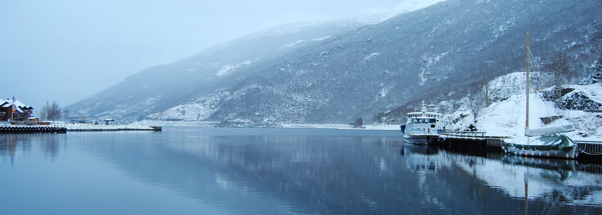 Flåm, Norwegen