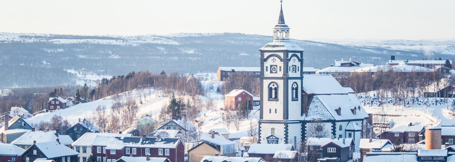 Røros, Norwegen