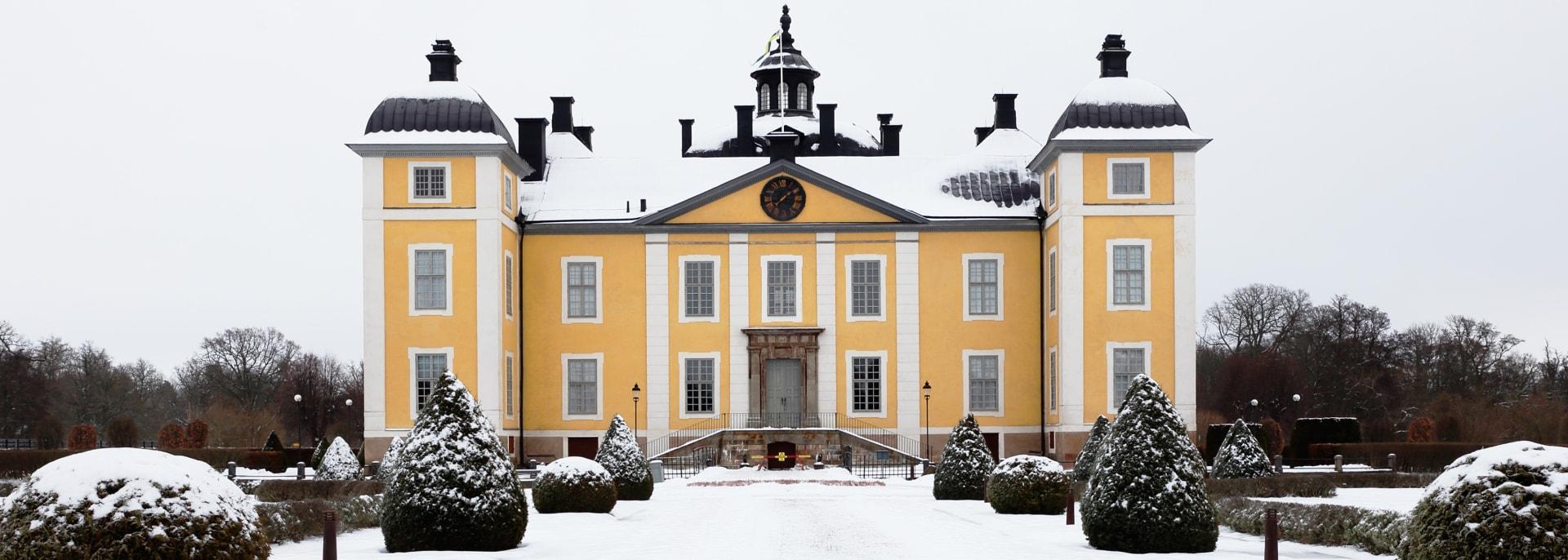 Färna, Schweden