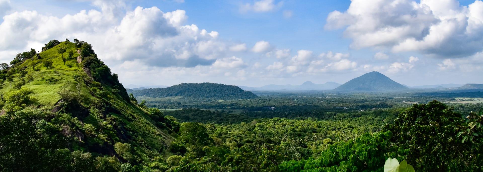 View, Sri Lanka