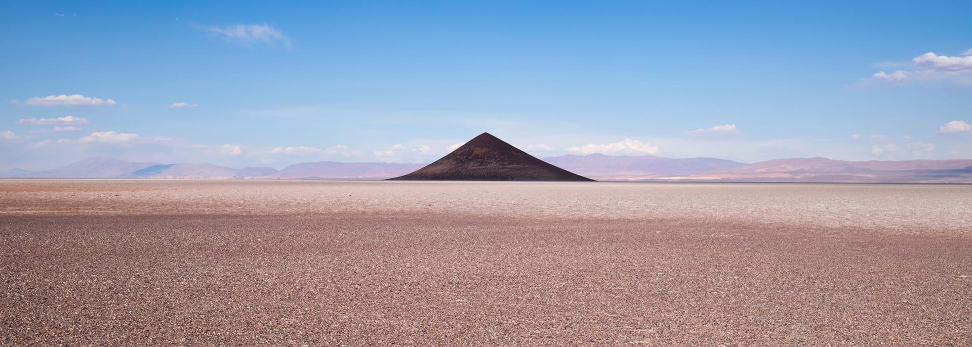 Salta, Argentinien