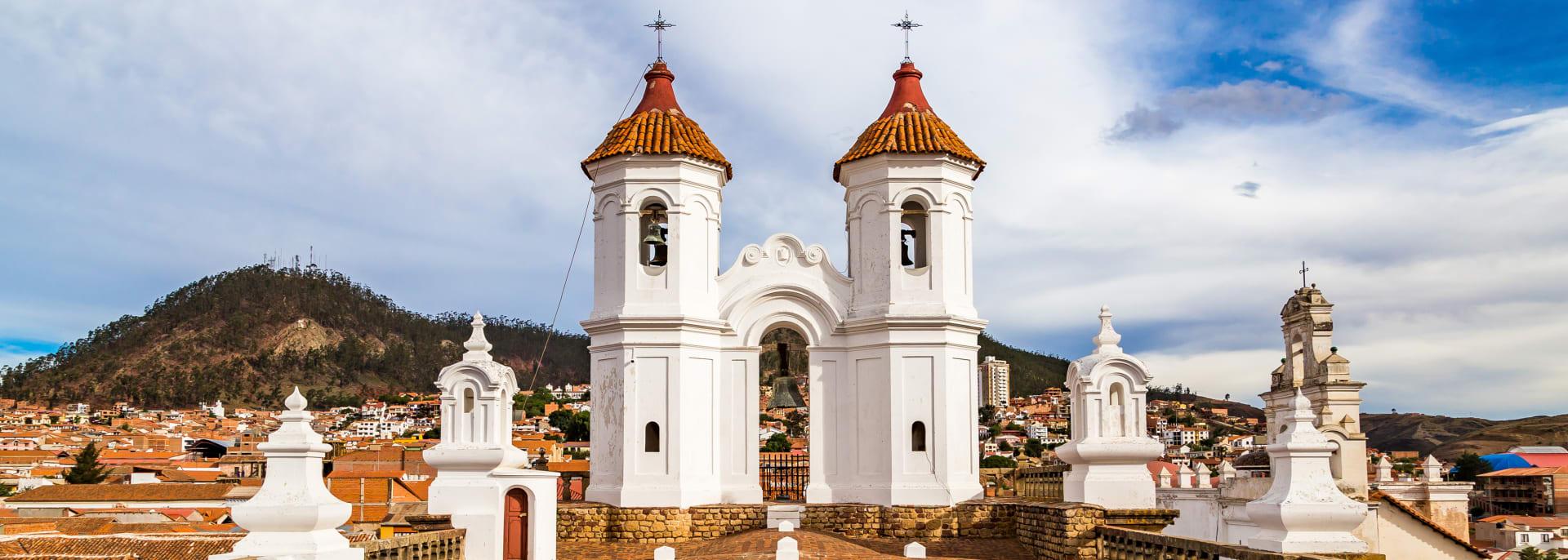 Sucre, Bolivien