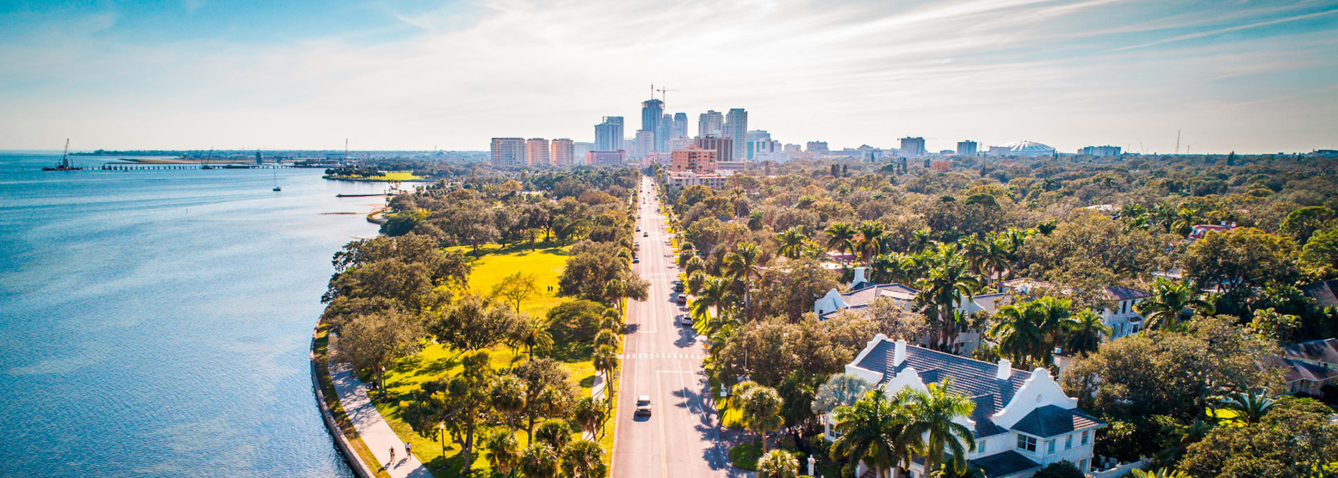 St. Pete, Florida, USA