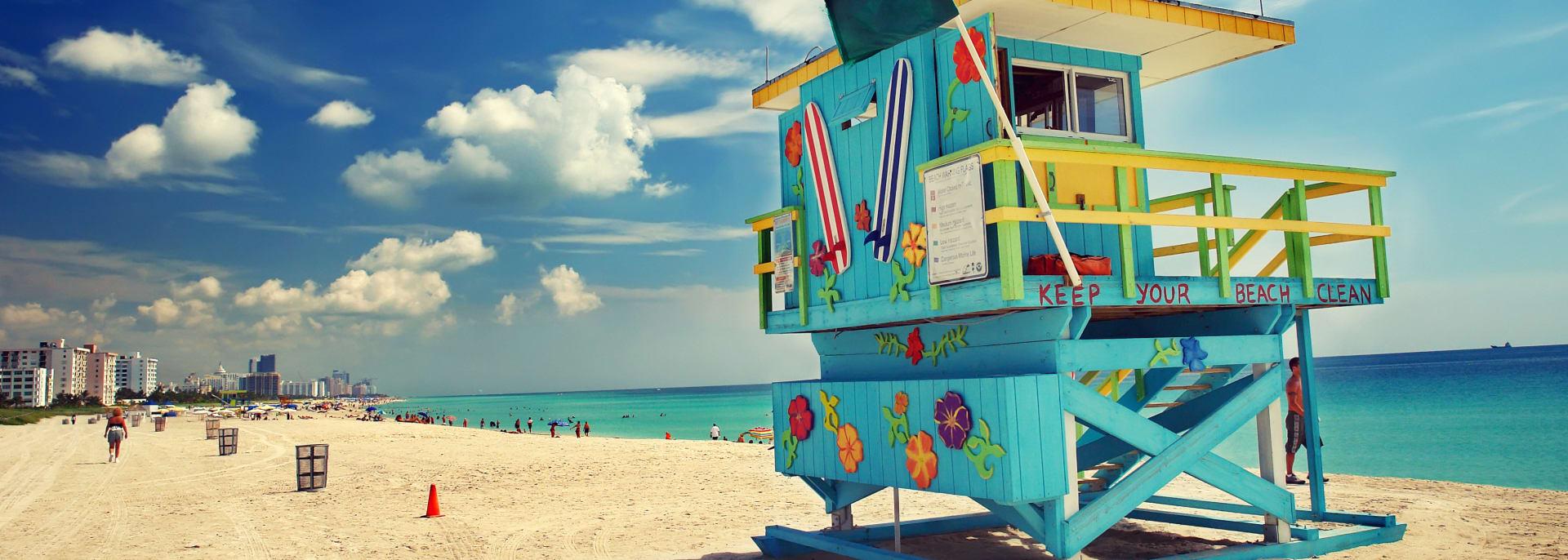 Florida Reisen, USA
