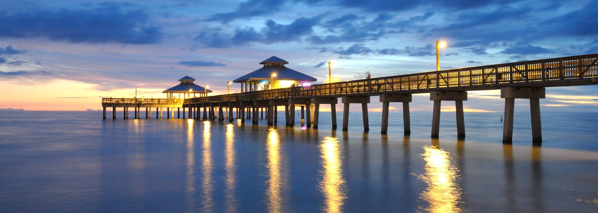 Fort Myers Reisen