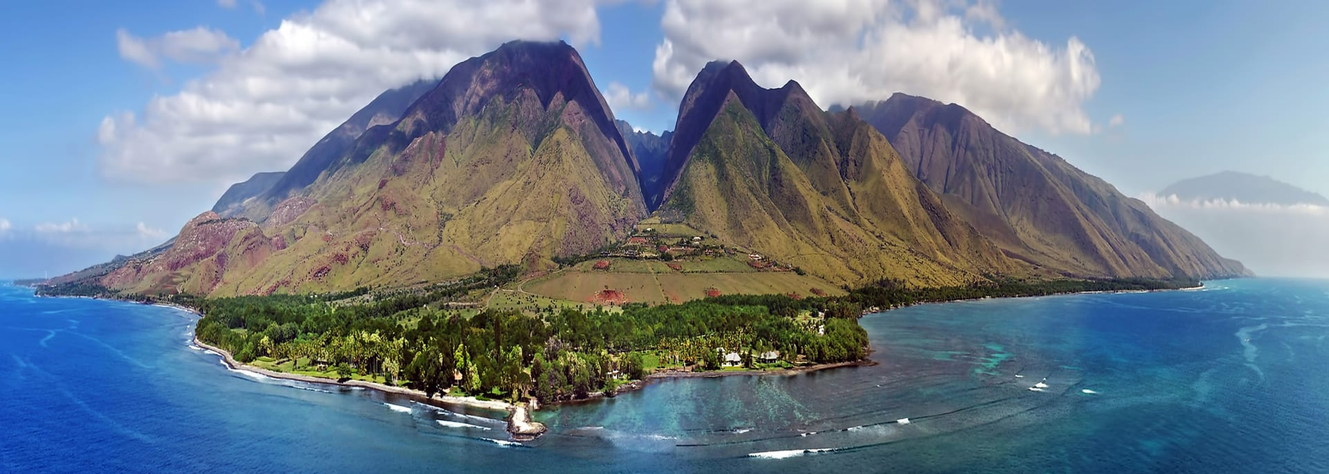 Maui Reisen, Hawaii, USA