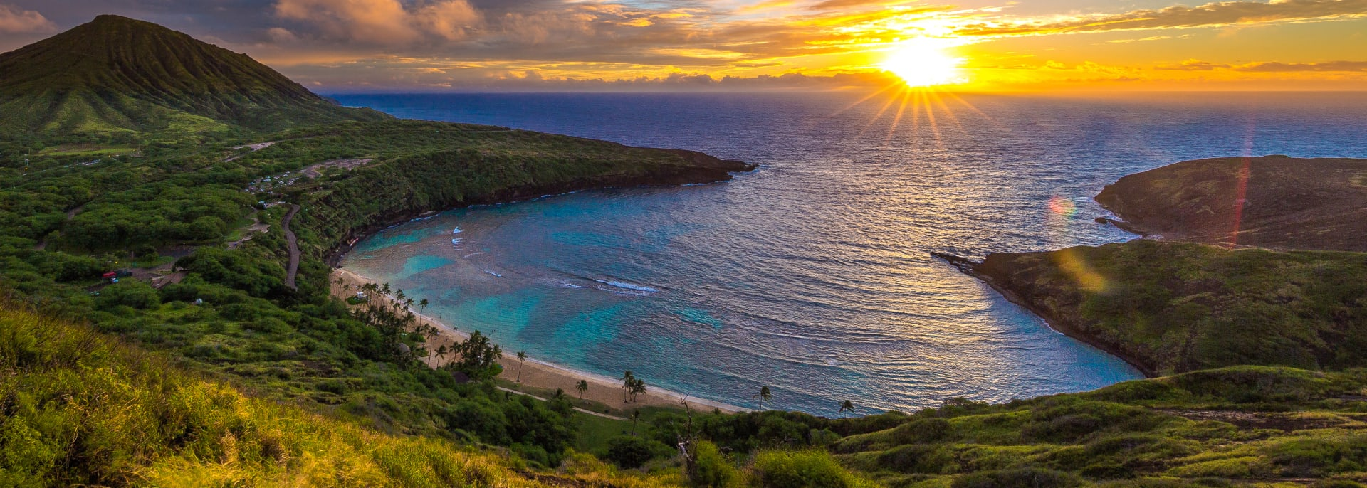 Hawaii Ferien, USA