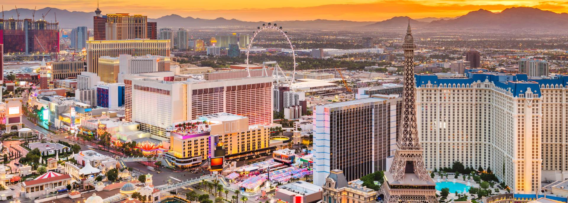 Las Vegas Reisen