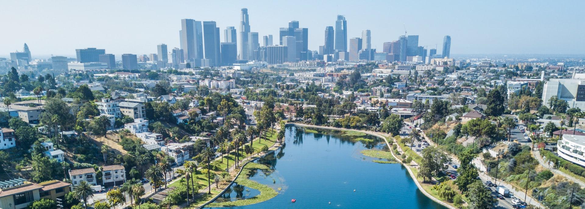Los Angeles Reisen