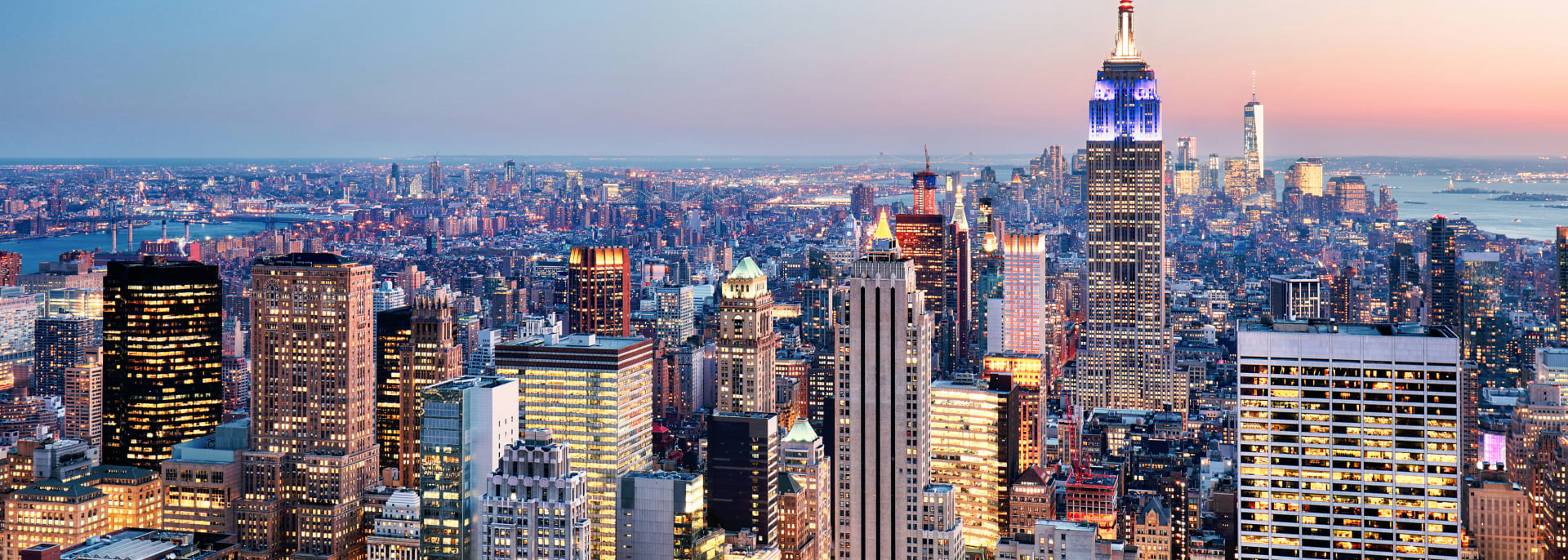New York Reisen, USA