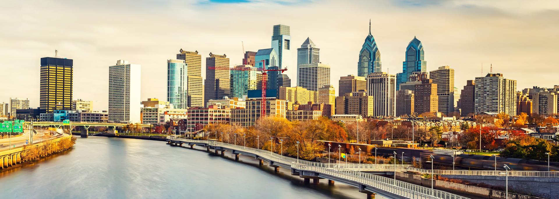 Philadelphia Reisen, USA