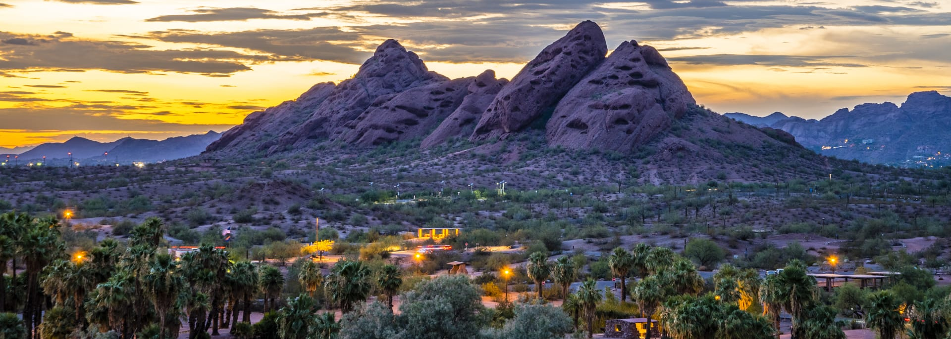 Phoenix Reisen, USA