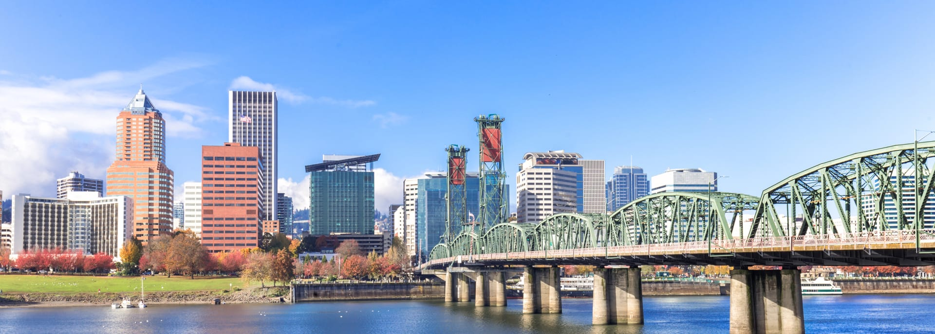 Portland Reisen, USA