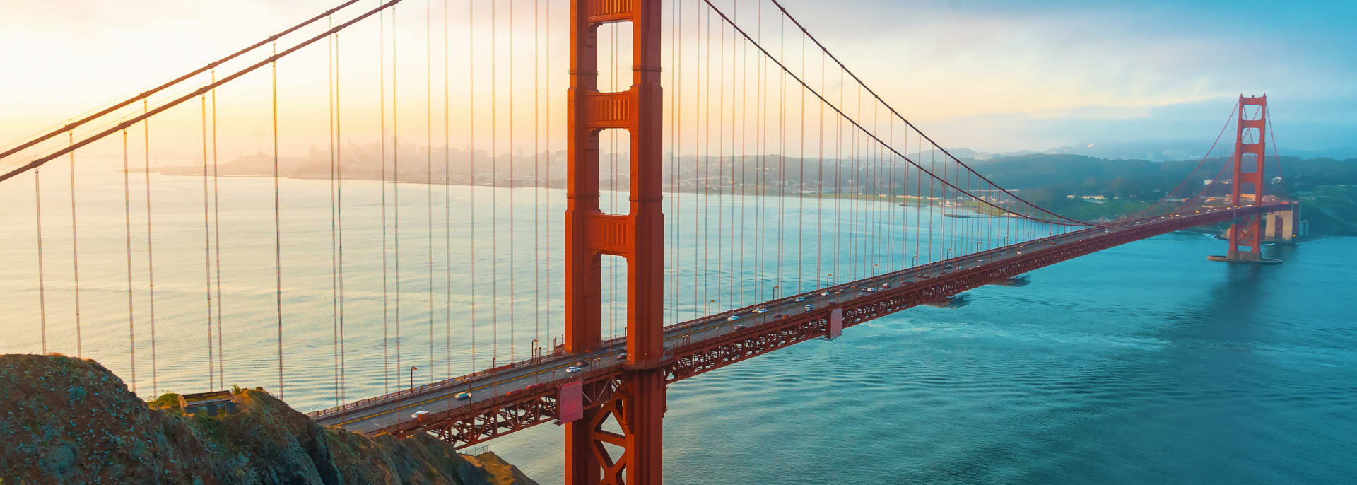 San Francisco Reisen, USA