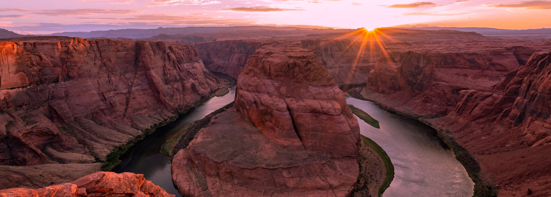 Glen Canyon National Recreation Area, USA