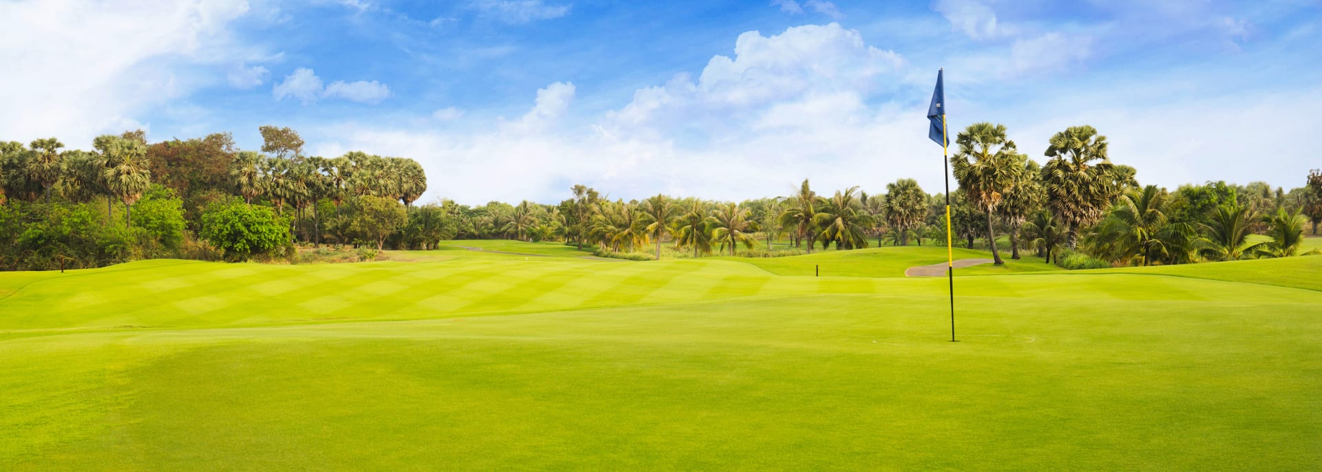 Kambodscha, Golfreisen, Knecht Reisen