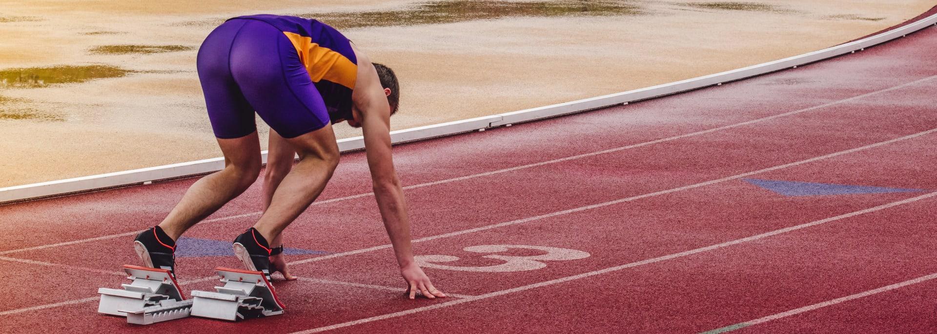 Leichtathletik-Trainingslagerreisen, Knecht Reisen