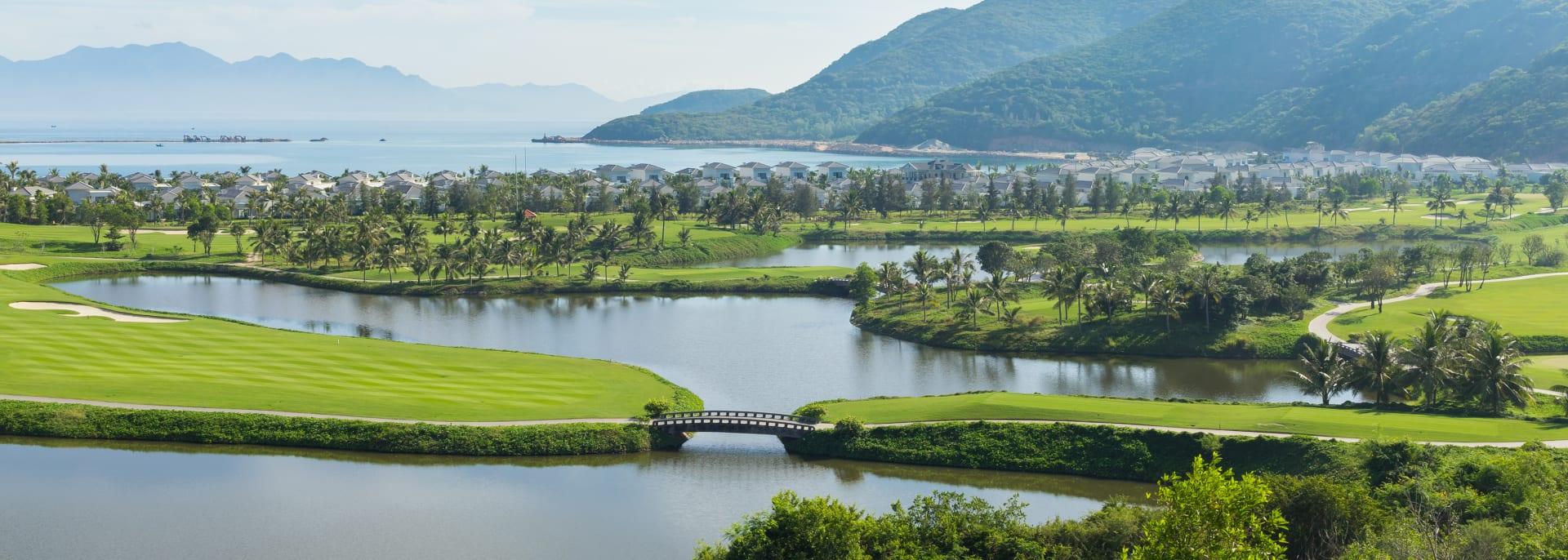 Vietnam, Golfreisen, Knecht Reisen