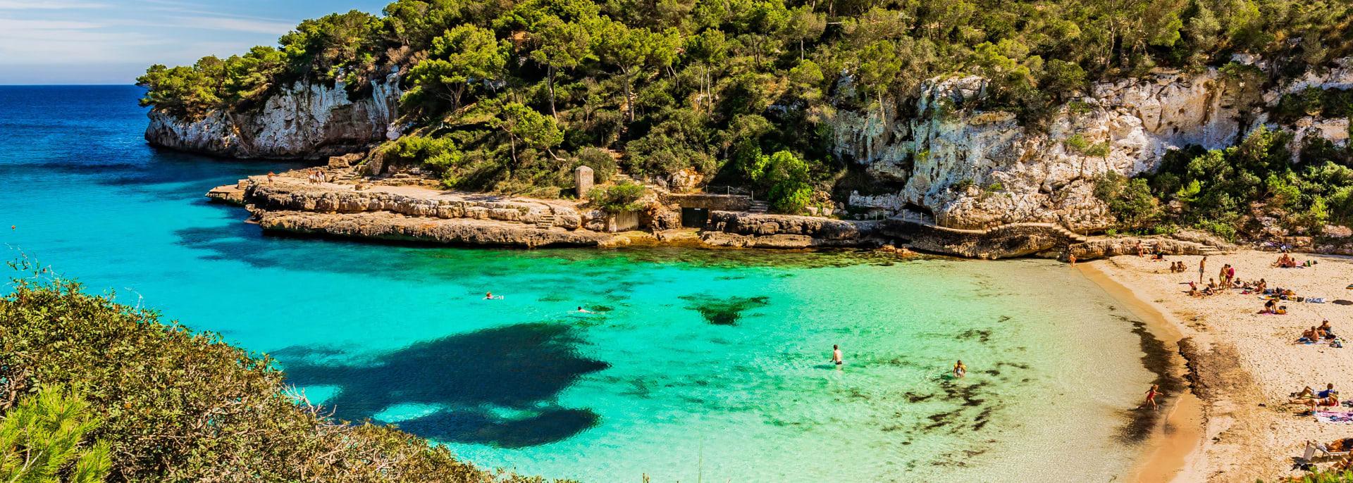 Strand, Mallorca