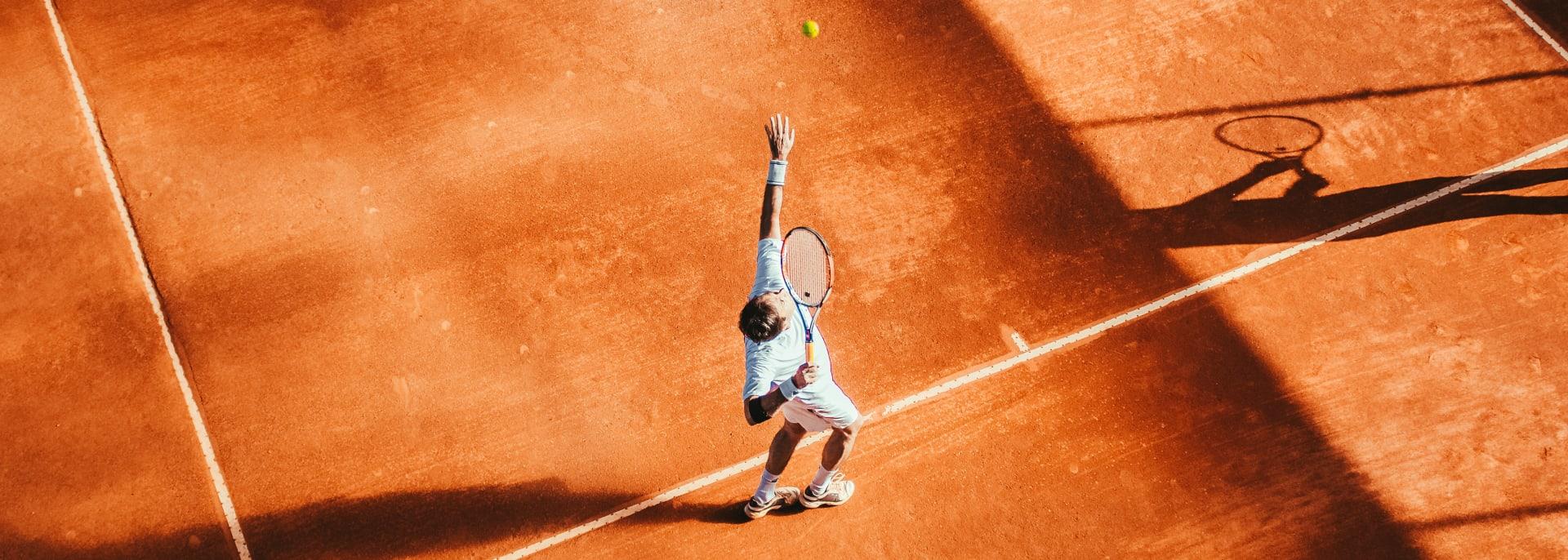 Tennis-Trainingslagerreisen, Knecht Reisen