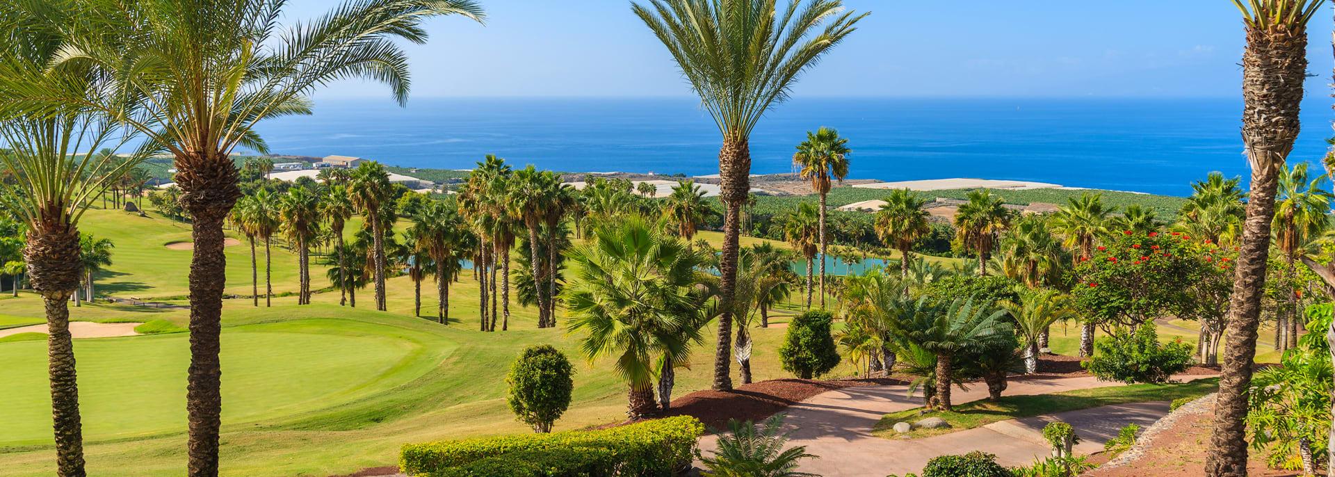 Spanien, Golfreisen, Knecht Reisen