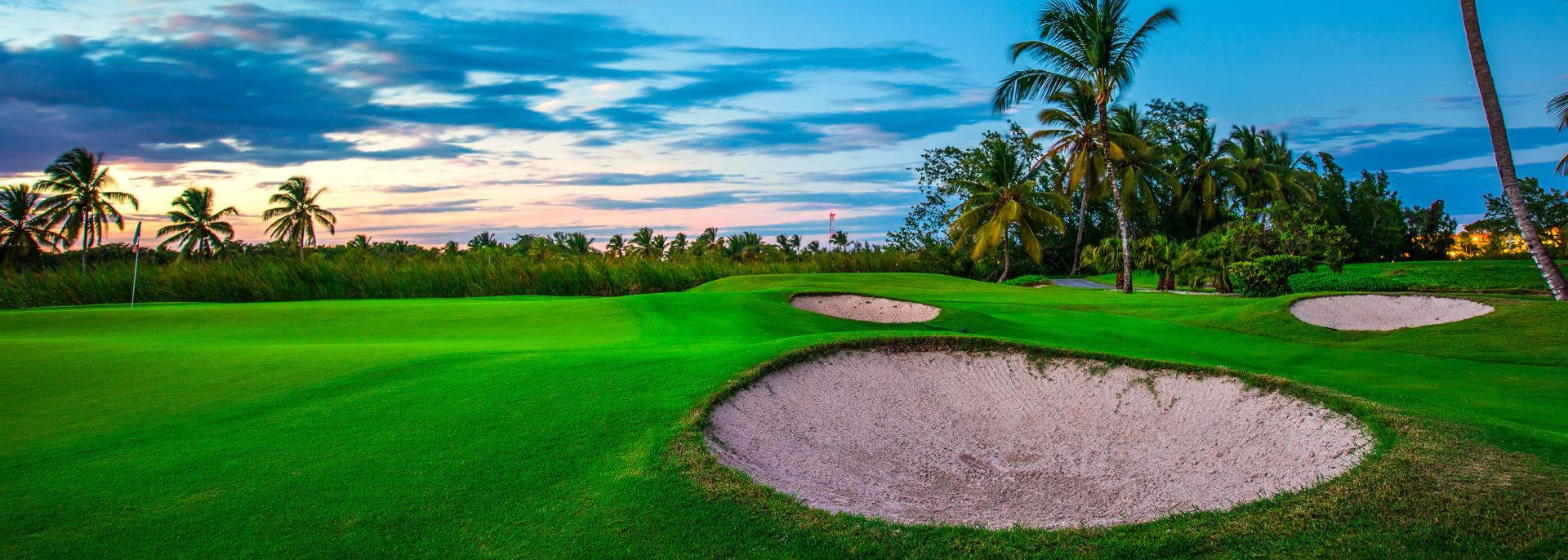 Dominikanische Republik, Golfreisen, Knecht Reisen