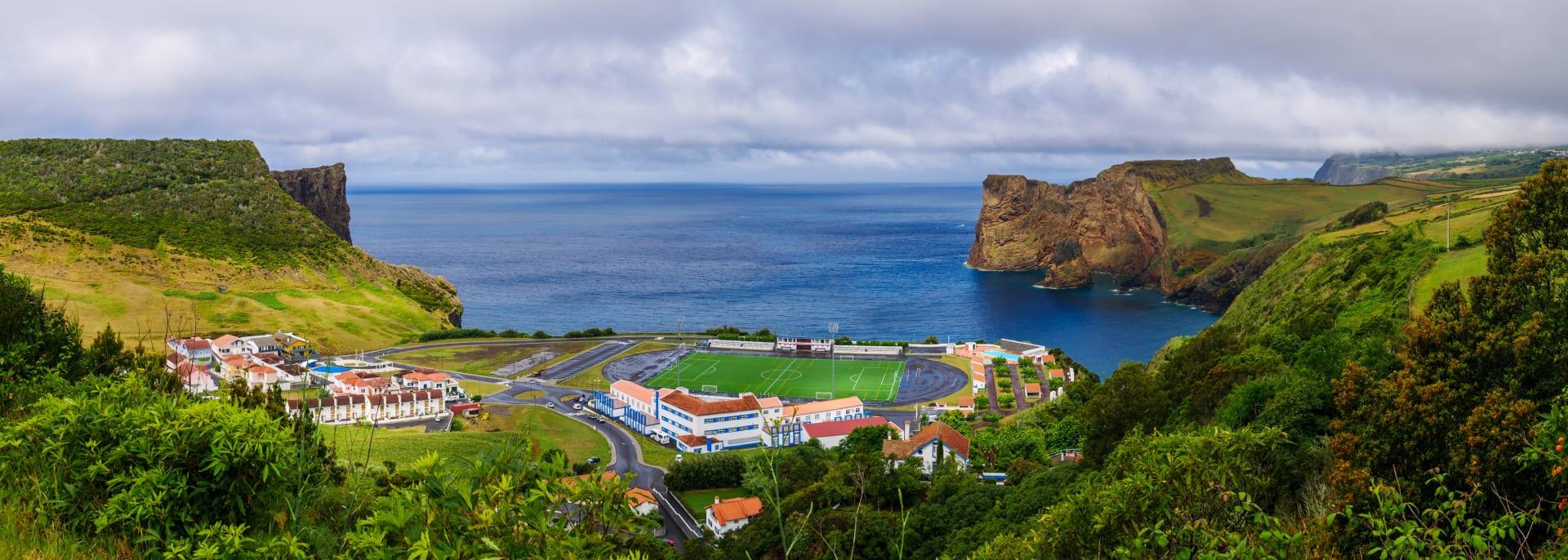 Portugal, Fussball-Camp, Fussball-Trainingslagerreisen, Knecht Reisen