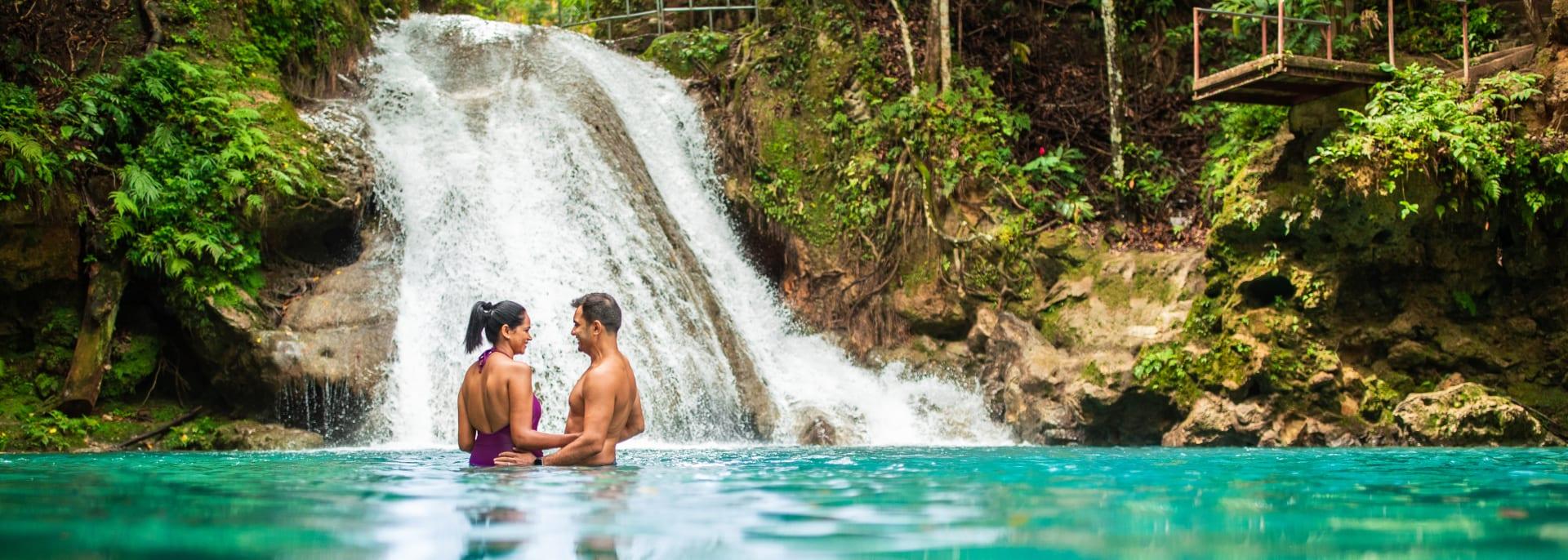 Karibik, Jamaika