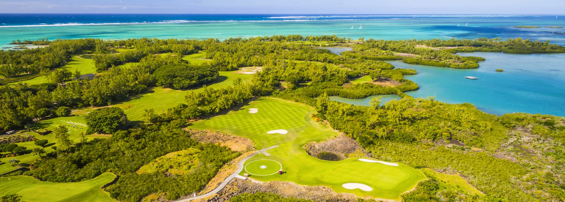 Mauritius / Seychellen, Golfreisen, Knecht Reisen