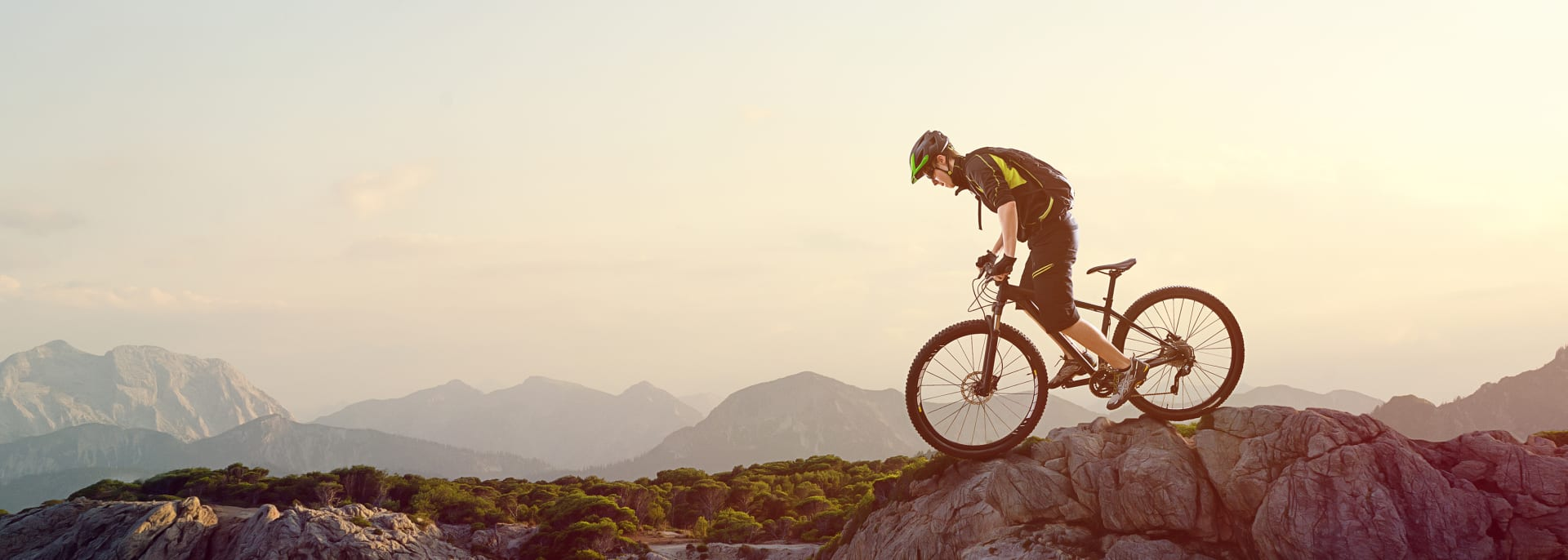 mountain bike - aktiv sport